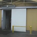 Port w Świnoujściu - montaż Ampol Serwis